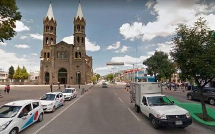 Dos automóviles más desaparecidos en la capital del robo