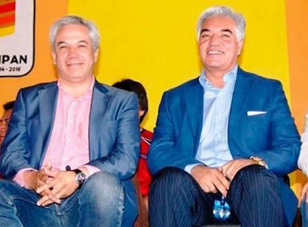 Siguen haciendo campaña para Gelacio Montiel en veda electoral