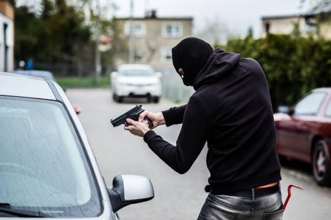 6 autos por día robaron en Tlaxcala en el mes de marzo