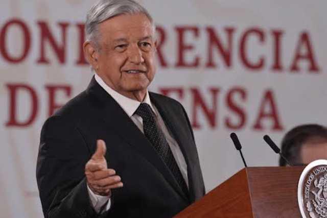 Confirman la visita de AMLO a Tlaxcala el 3 de enero de 2020