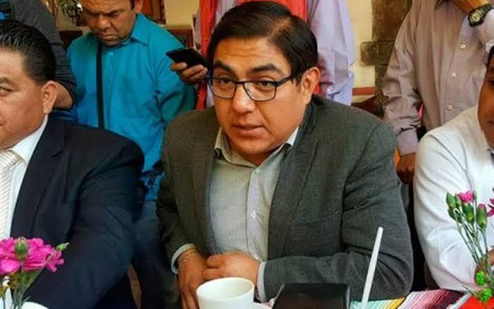 Cárcel para guarura de alcalde Ebriones de Totolac