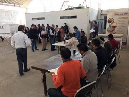 Vecinos de El Sabinal se unen para quitar a delegado tirano