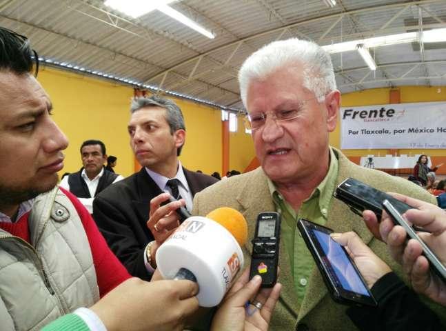 """Ironía del destino /""""Me encantaría hacer la campaña de AMLO"""": Antonio Sola"""