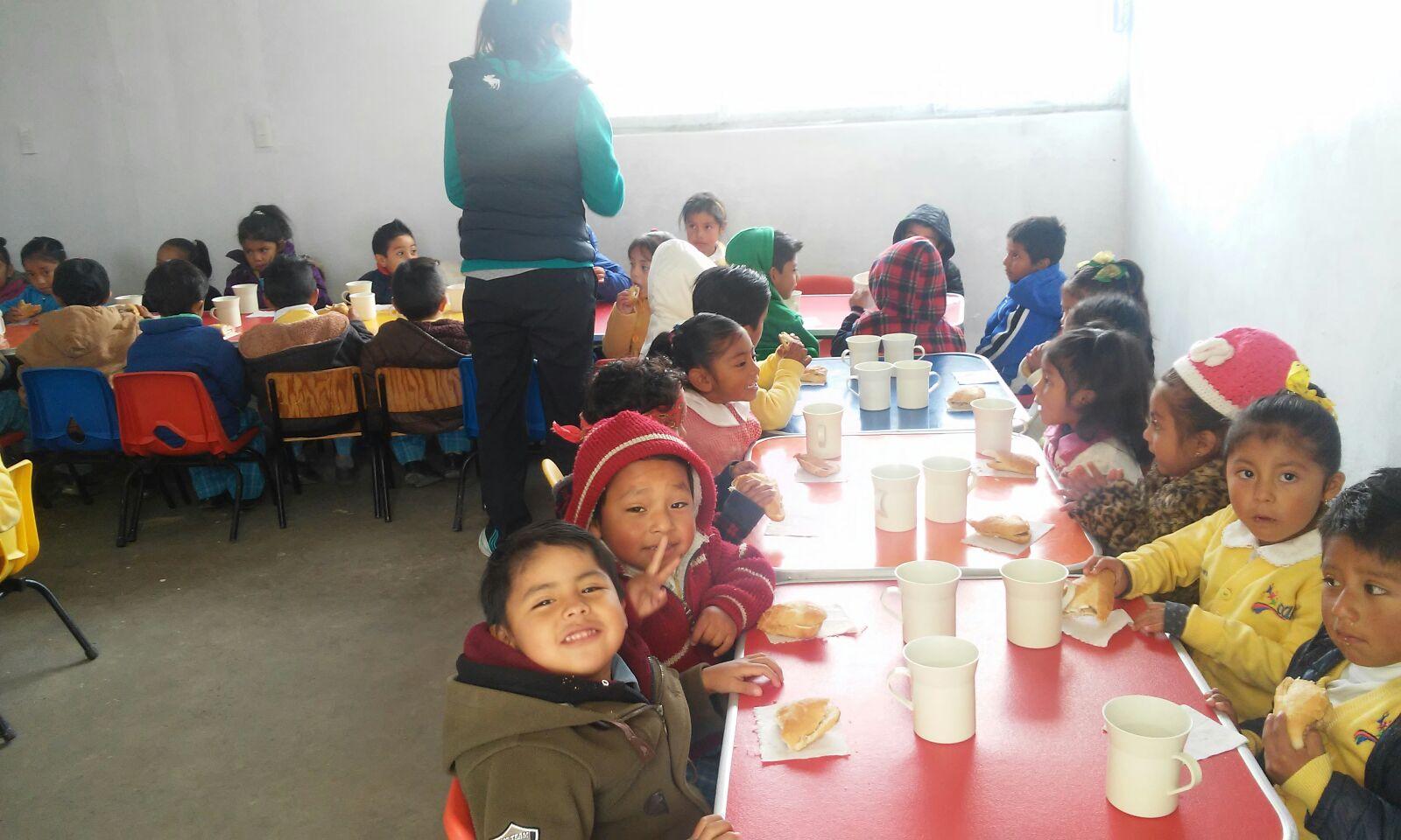 Rehabilitan el CAIC de Tocatlán obra del alcalde