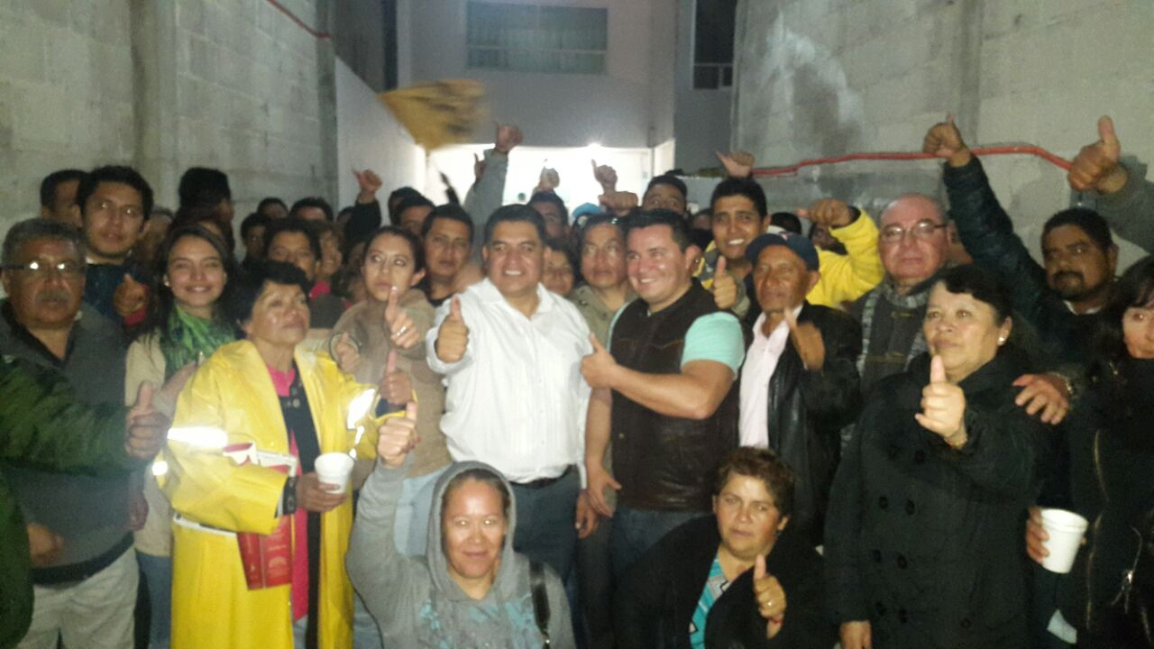 Gana Eloy Reyes la Presidencia Municipal de Apetatitlán