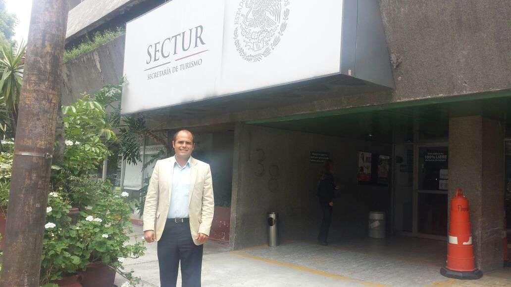 Realizarán proyectos para impulsar el turismo en Santa Cruz Tlaxcala