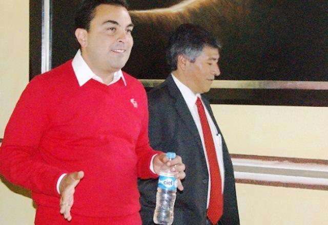 Diputación de González Aguirre otra vez en incertidumbre