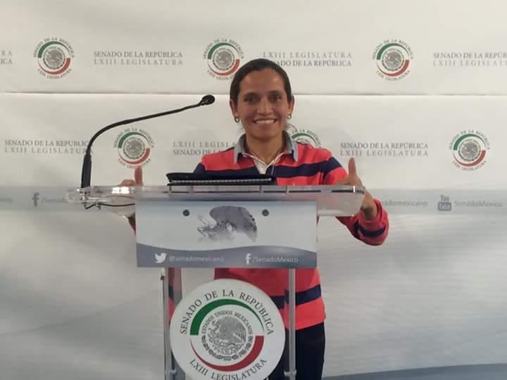 Juana Mariana Cervantes Orta recibirá Presea Ciudad de Tlaxcala