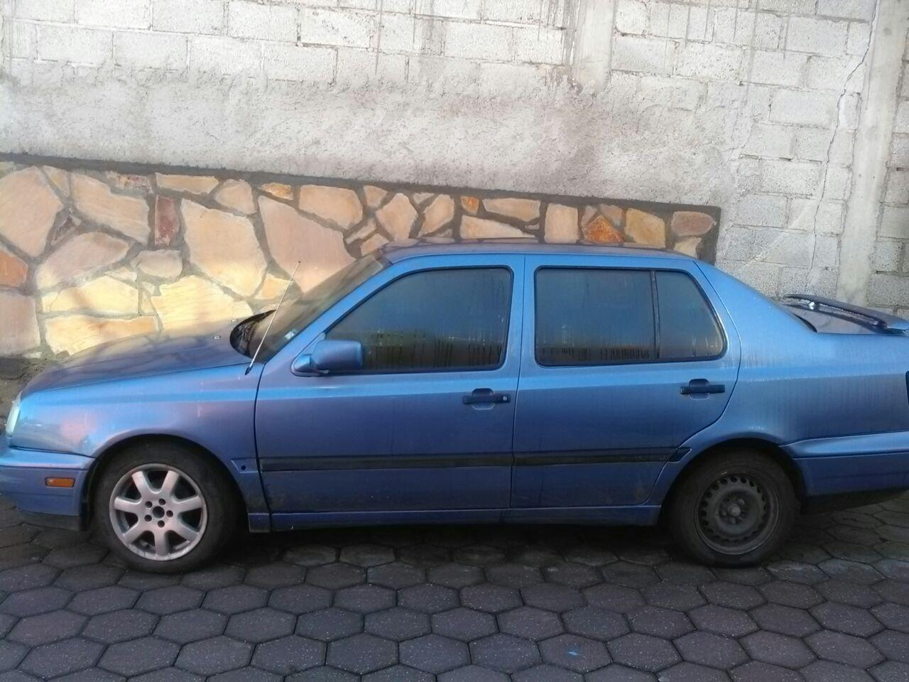Recupera policía capitalina automóvil con reporte de robo