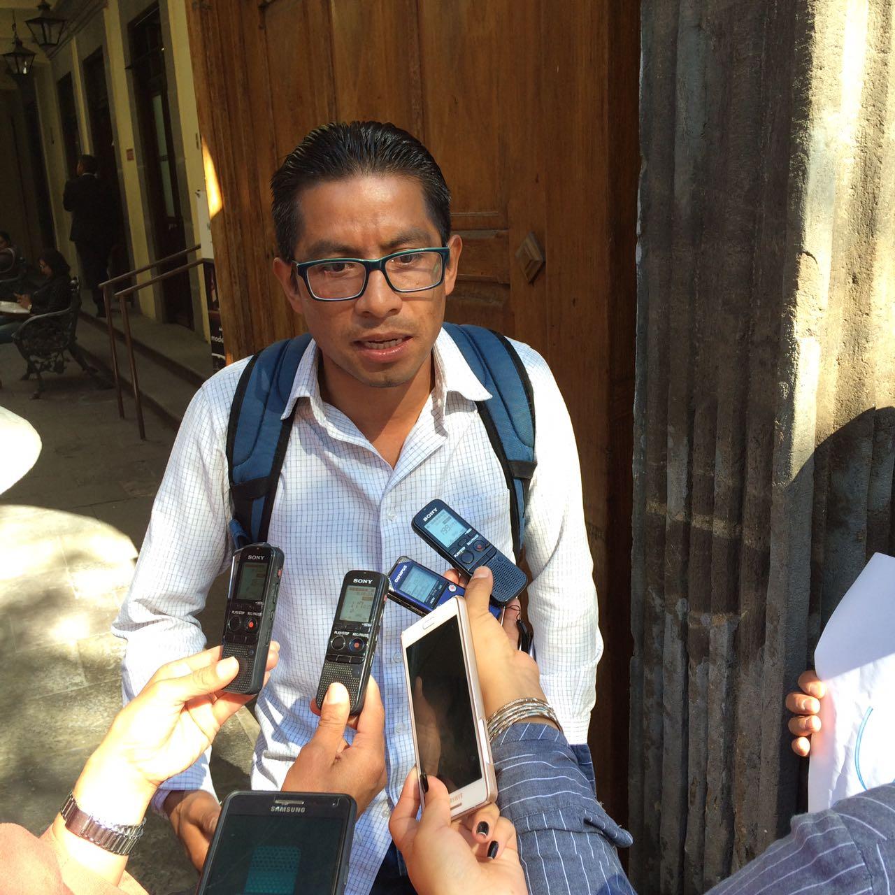 Exhuelguista insiste en que el TSJE solucione ya caso CEDH