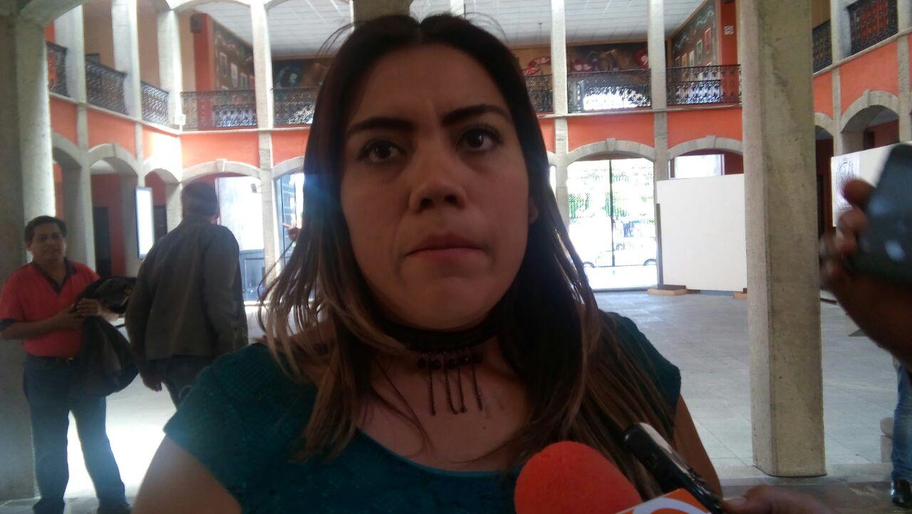 Presenta Síndica denuncia contra Adolfo Escobar  por usurpación y fraude