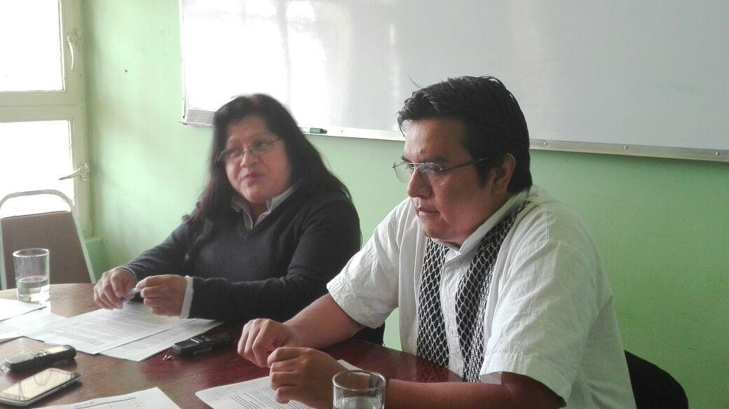Exigen que Mariano González acepte recomendaciones por Alerta de Género