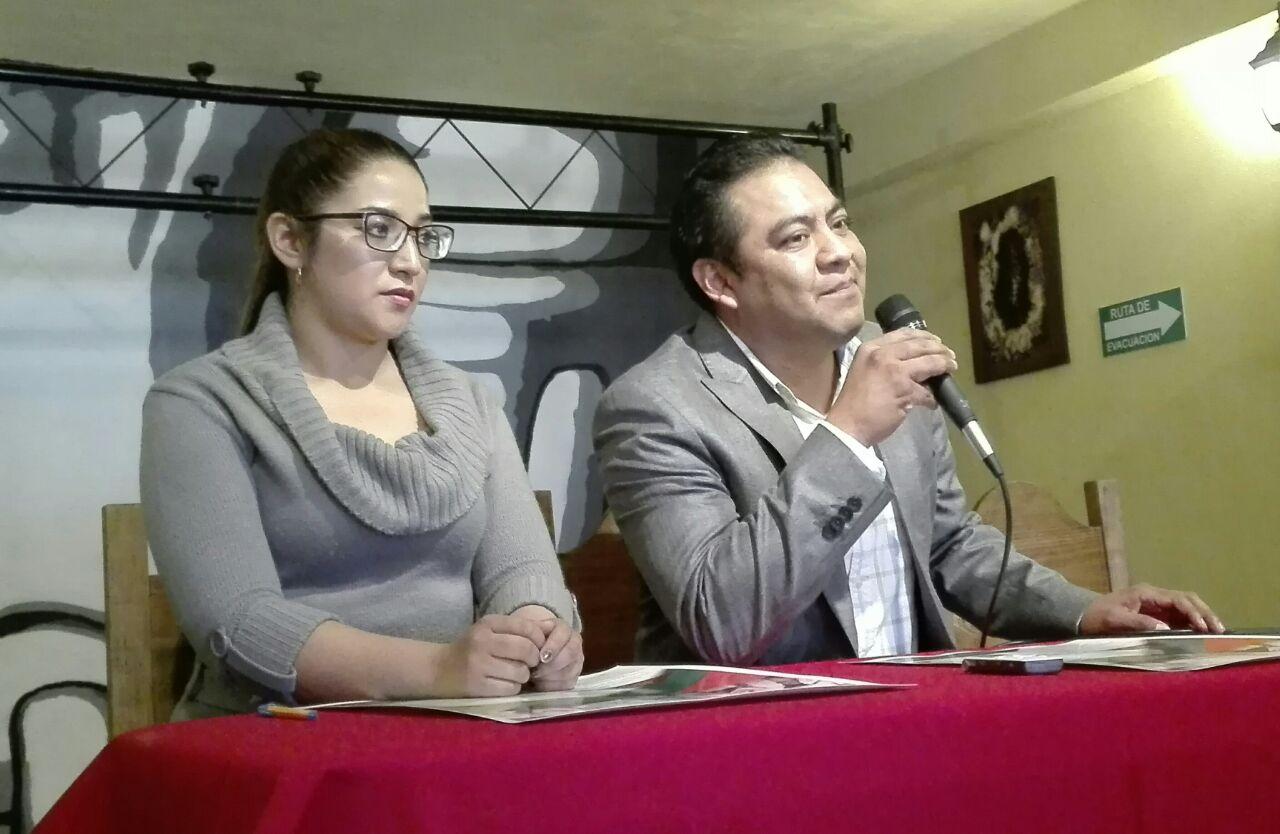 Realizará Héctor Domínguez foros para fortalecer el Plan de Desarrollo Municipal