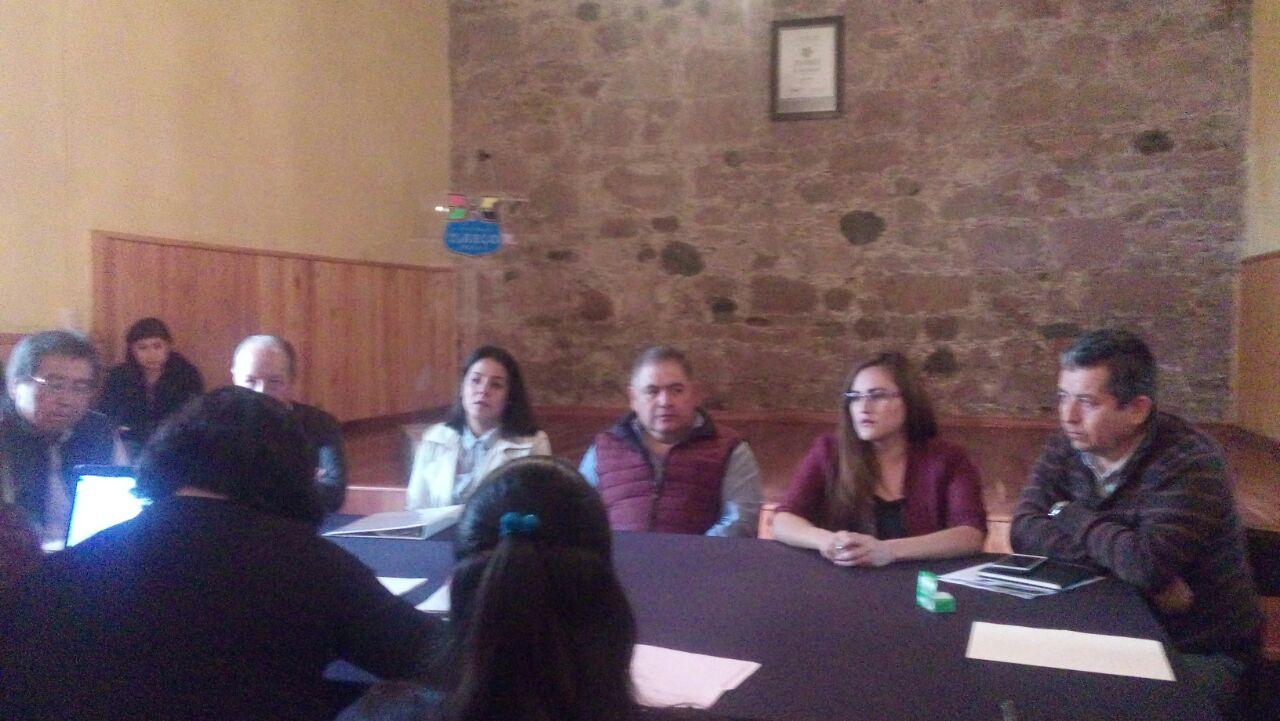 Espera Gardenia Hernández legalidad en entrega-recepción en Tlaxco