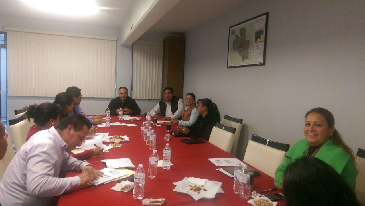 Vamos a dejar una administración sana y sin laudos: Gómez Sanluis