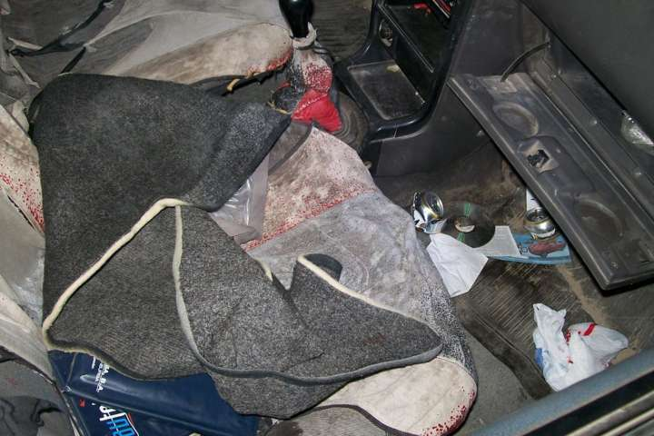 Recupera Policía Municipal de Tetla unidades vehiculares robadas