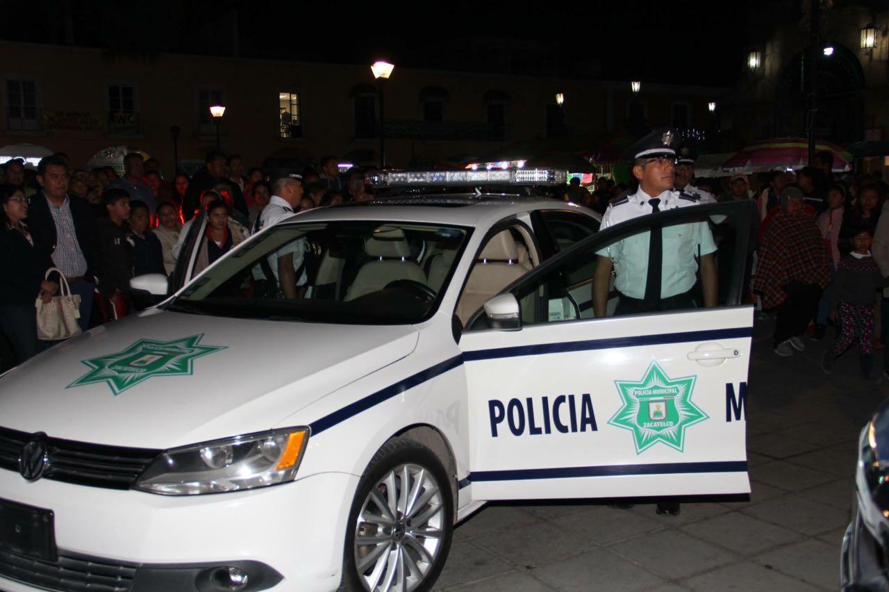 Corrupción policiaca sería avalada por Tomás Orea