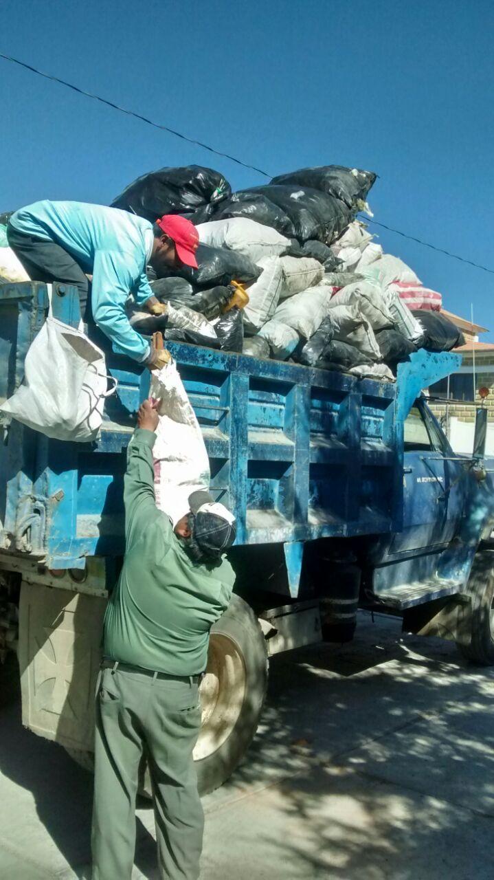 En Tlaxco ordenar la casa también es gobernar: Gardenia Hernández