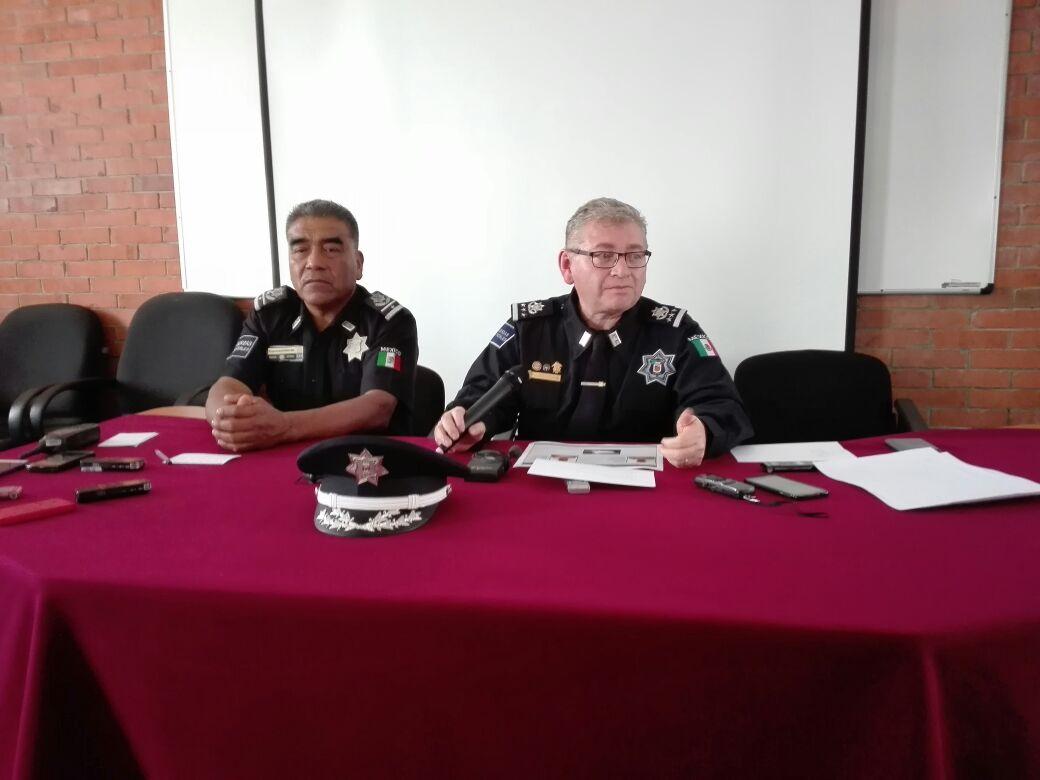 Investigan a 23 policías por corrupción, según Hervé Hurtado