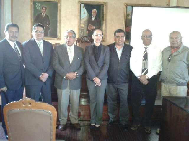 Capacita el INAFED al ayuntamiento de Tlaxcala con cursos presenciales