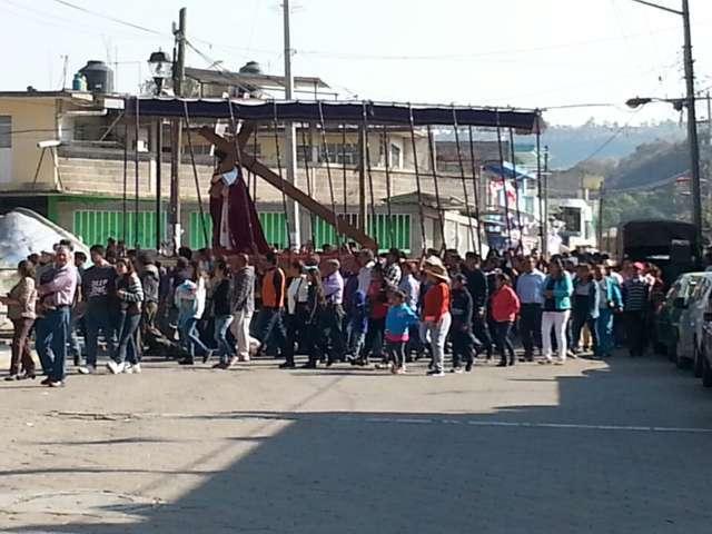 Saldo Blanco en Semana Santa reporta Seguridad de Ixtacuixtla