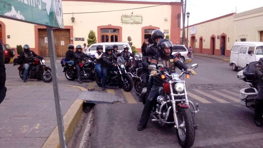 Implementa Gobierno Municipal visitas guiadas en Tlaxco