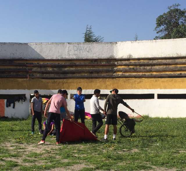 Un verano divertido en Tzompantepec