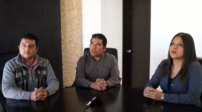 "Comité directivo estatal ""PES"" respalda al Presidente Municipal de Calpulalpan"