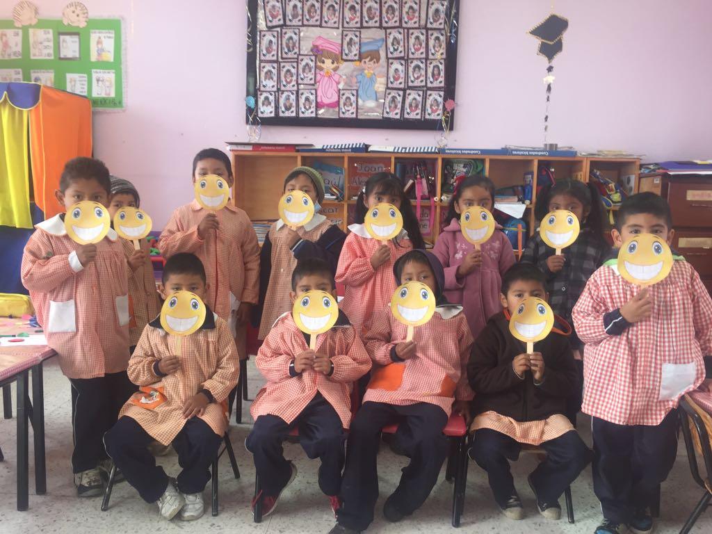 Combate Ayuntamiento de Tlaxcala problema de caries en preescolares