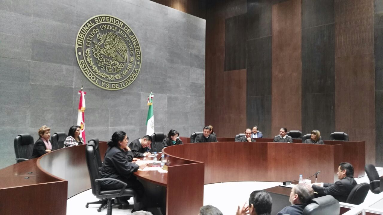 No hay sumisión del Poder Judicial al Ejecutivo ni el Legislativo