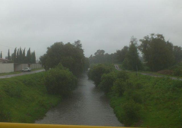 "Gobierno de Lardizábal se mantiene en alerta ante tormenta tropical ""Franklin"""