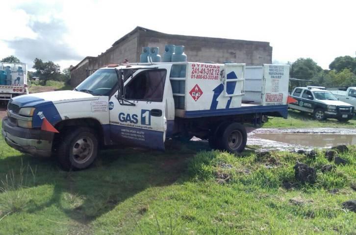 Policía municipal de Tetla captura presunto asaltante roba autos