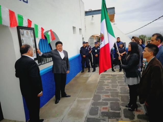 Macías González invita a la ciudadanía a que se sumen a estas fiestas patrias