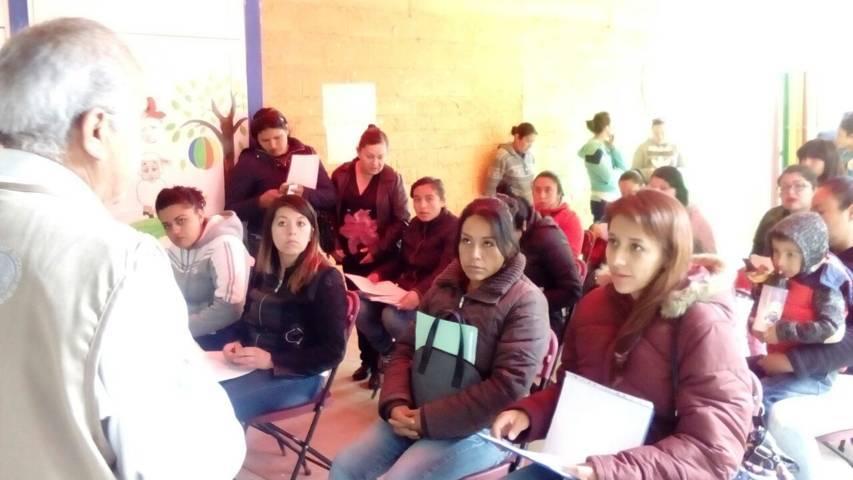 Inicia en Tlaxcala proceso de inscripción para estancias infantiles