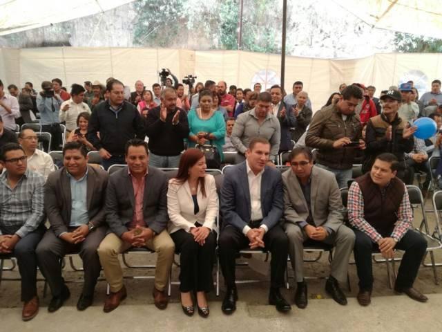 No descarta MC apoyar a Moreno Valle para el 2018