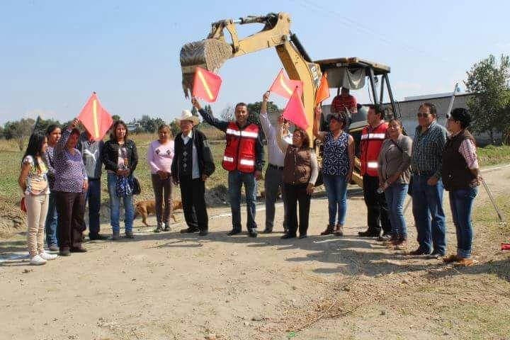 Vecinos de la 20 de noviembre contaran con agua potable: Pérez Juárez