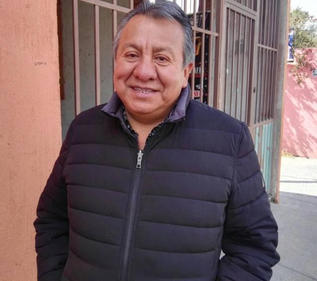 La cultura es parte de nuestras raíces y nos identifica como Tlaxcaltecas: Alberto Amaro