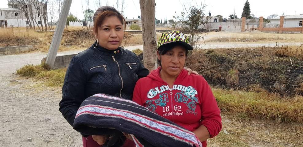 Con la suma de voluntades pudimos cobijar a los grupos vulnerables: Patricia Pérez