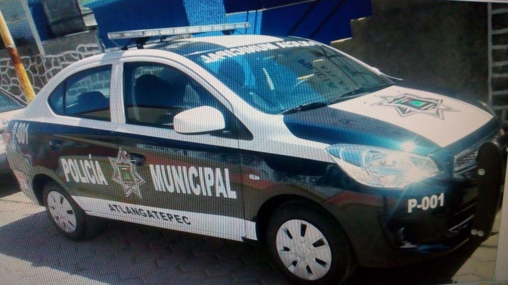 Una policía que cuente con las herramientas necesarias mejora su trabajo: alcalde