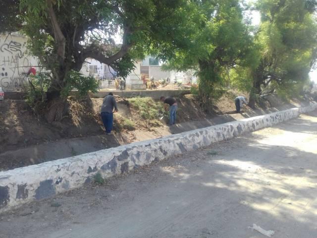 Gobierno de Lardizábal implementa programa de limpieza en panteones