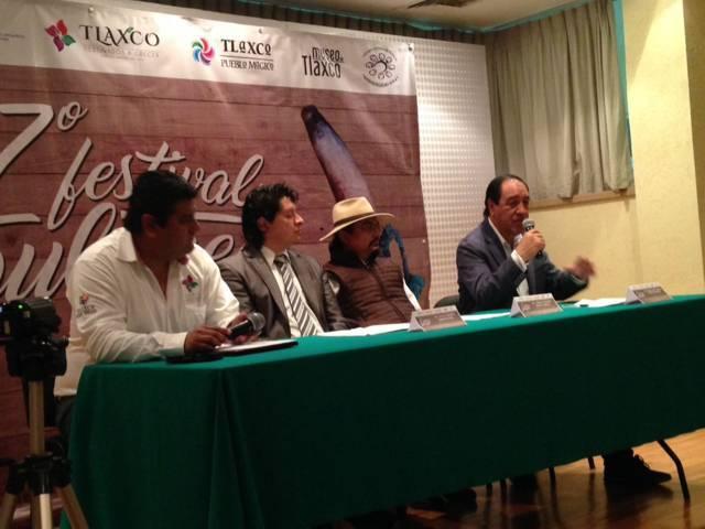 Tlaxco invita a su 7° festival del Pulque; podrán disfrutar de 4 rutas turísticas
