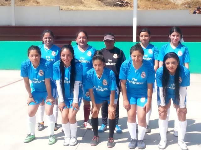 Promoviendo el deporte en niños y jóvenes mejoramos su calidad de vida: alcalde