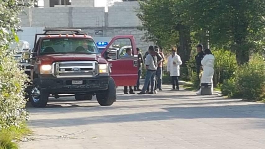 Ejecutan con arma de fuego a repartidor de dulces en Zacatelco
