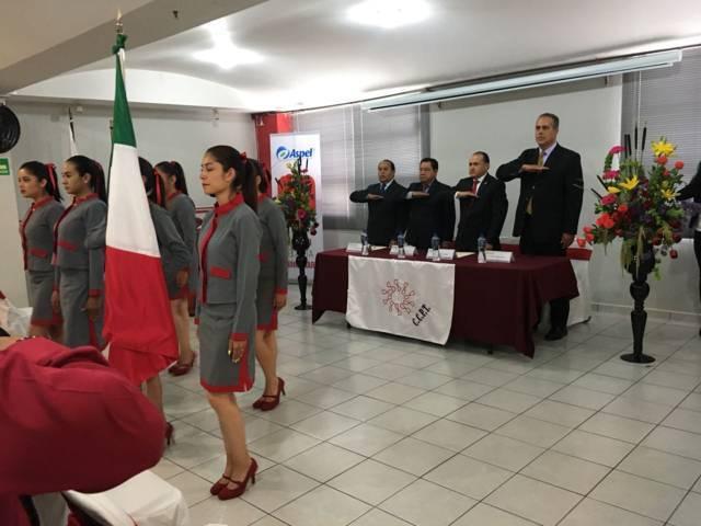 """Con lleno total inauguran """"Semana de la Contaduría"""", destaca calidad de ponentes e invitados"""
