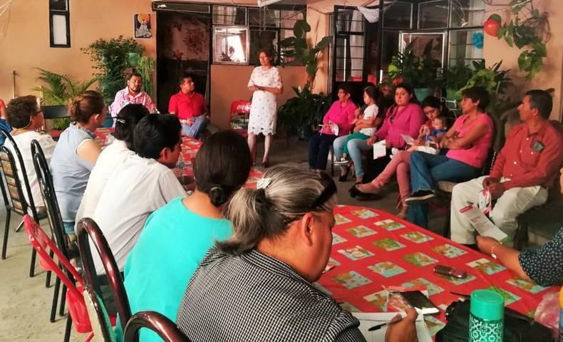 El tema ambiental eje central de las políticas públicas: Padilla Sánchez