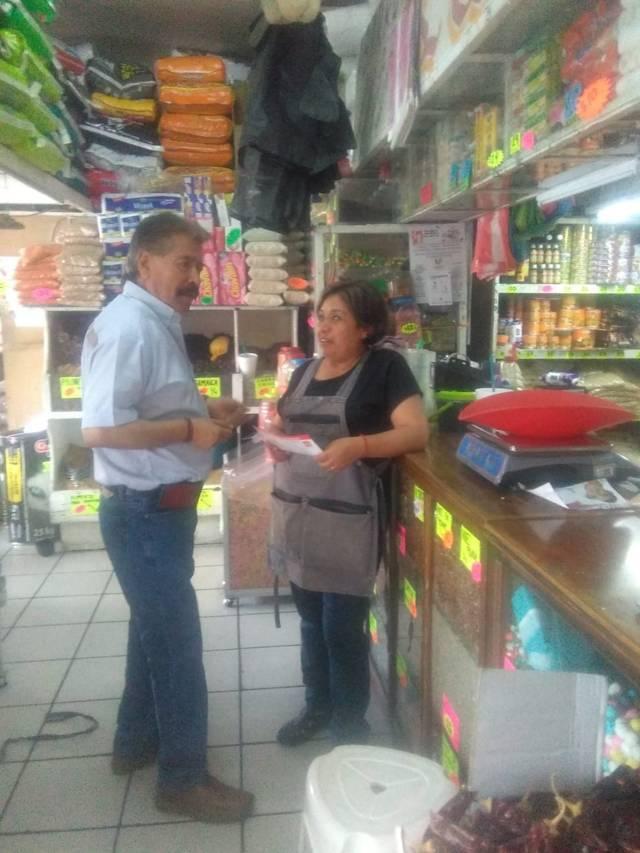 Reyes Ruiz rechaza guerra sucia contra AMLO