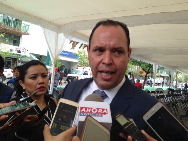 Se instalará Consorcio CONACYT en la Plaza Bicentenario: SEDECO