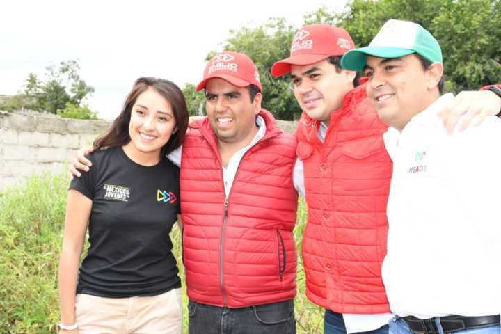 Impulsamos el cambio generacional con Mariano y Emilio: Pablo Angulo