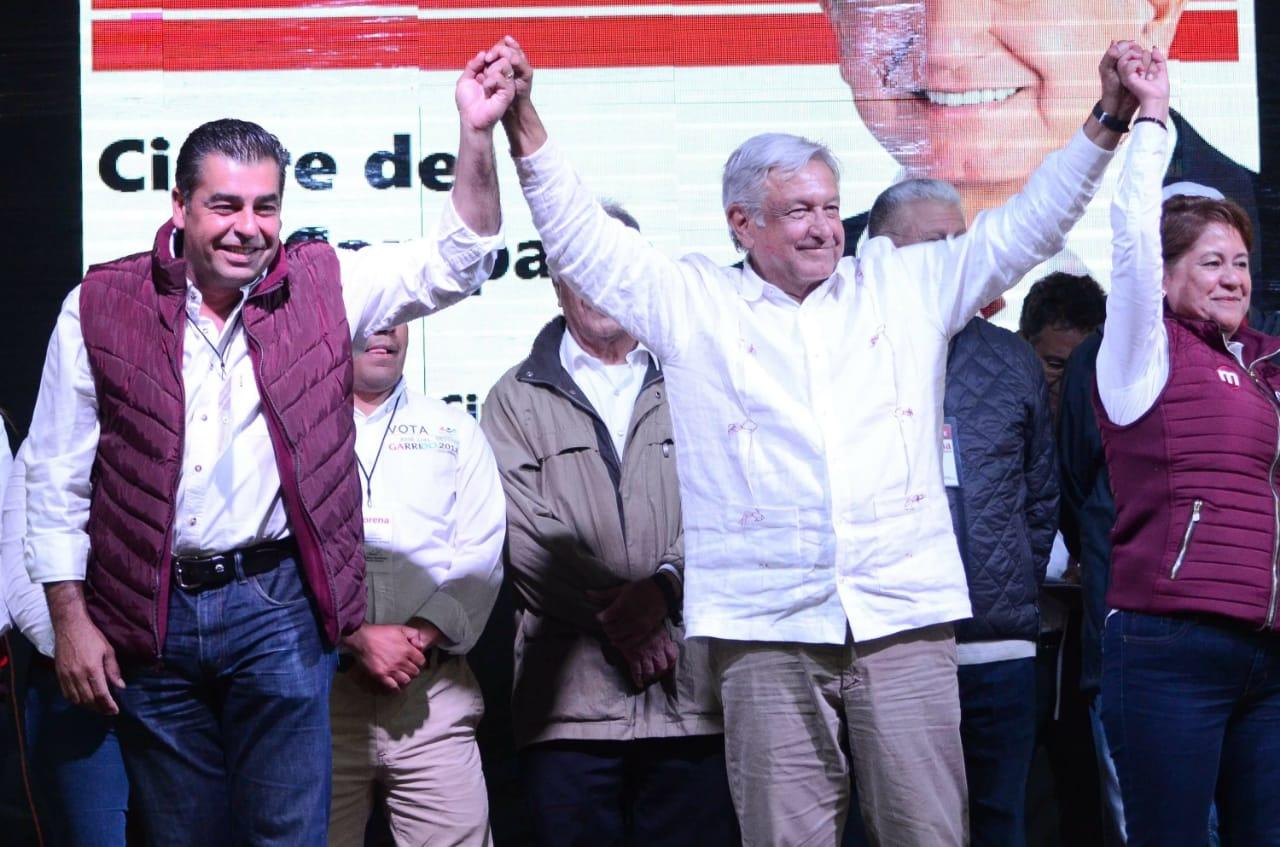 Apela Vivanco a madurez de la actual legislatura