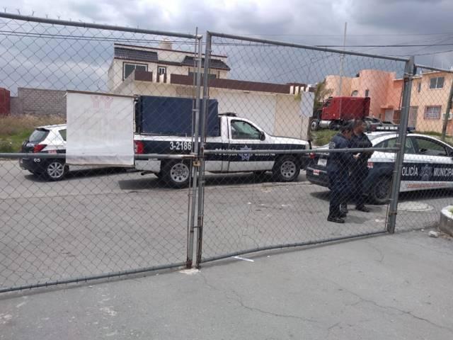 Policías municipales evitan pelea campal entre vecinos de Santa Mónica